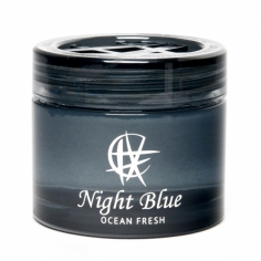 "Ароматизатор ""Night Blue"" (Ocean Fresh)"