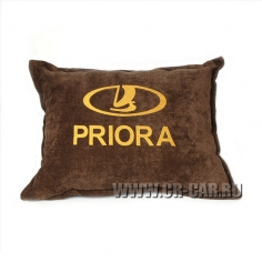 Подушка Lada Priora-22 Brown