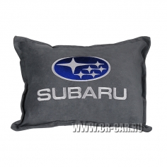 Подушка Subaru-51 Light Grey